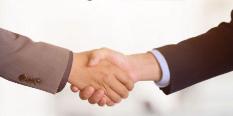 Zeus Tech Solutions partnering